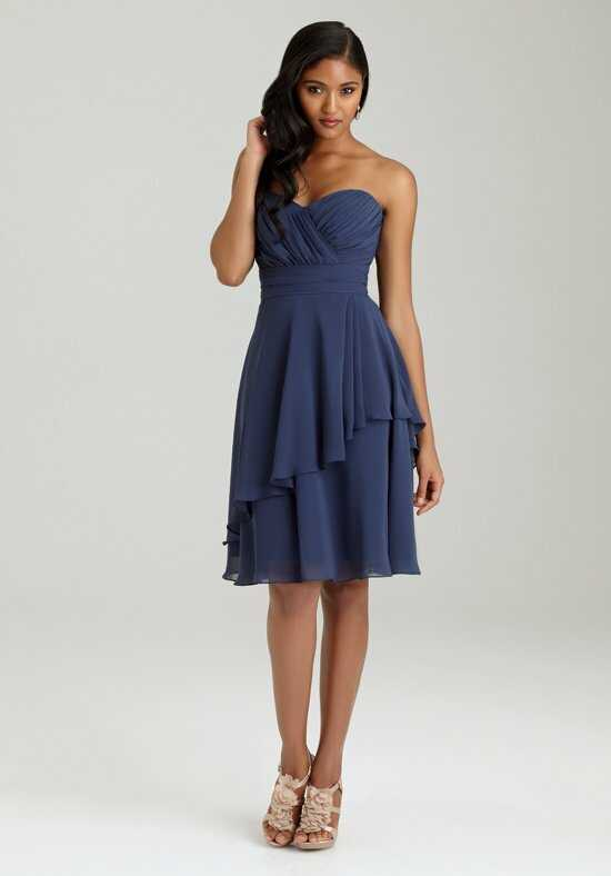 Allure Bridesmaids 1301 Sweetheart Bridesmaid Dress