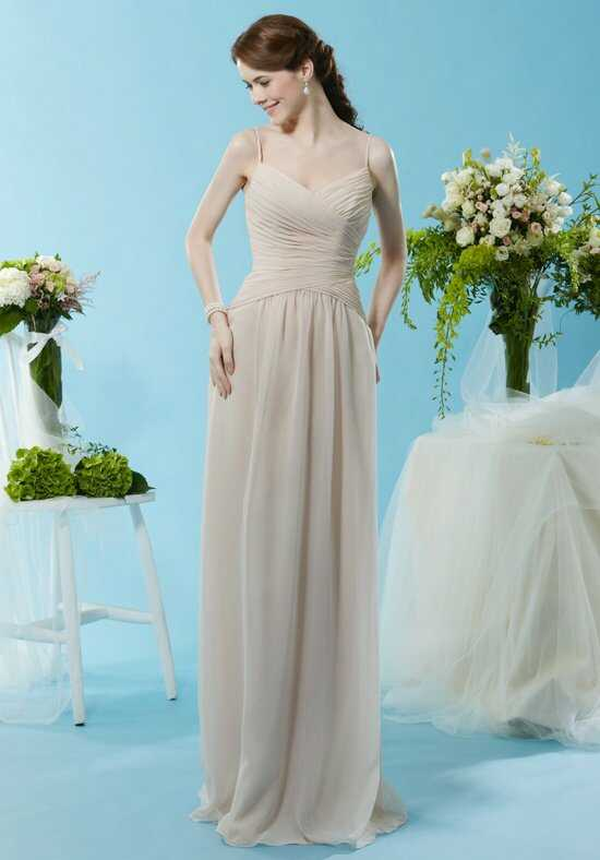 Eden Bridesmaids 7439 Sweetheart Bridesmaid Dress