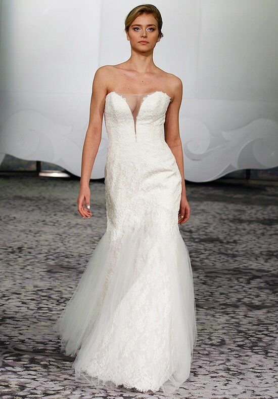 Rivini by Rita Vinieris Allayna Mermaid Wedding Dress
