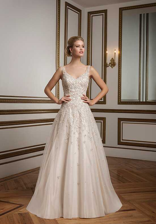 Justin Alexander 8813 Wedding Dress photo