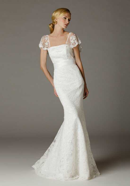 Aria Enya Mermaid Wedding Dress
