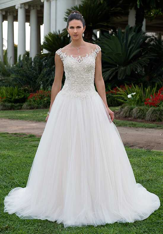 Angel & Tradition AT4696N Ball Gown Wedding Dress