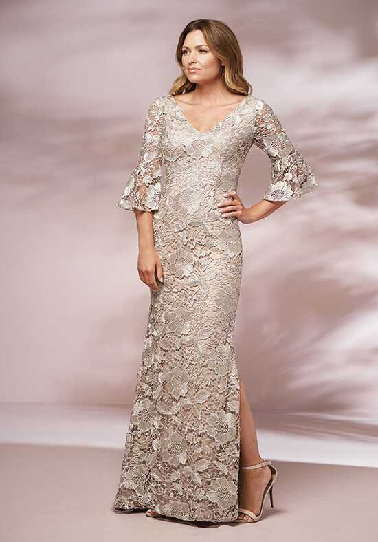Jade J205017 Ivory Mother Of The Bride Dress