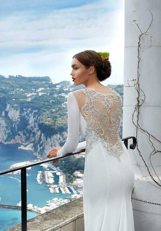 Capri Estella Mermaid Wedding Dress