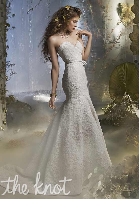 Tara Keely 2958 Wedding Dress