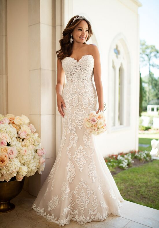e62152be Stella York Wedding Dresses | The Knot