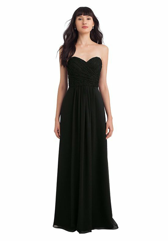 Bill Levkoff 1144 Sweetheart Bridesmaid Dress