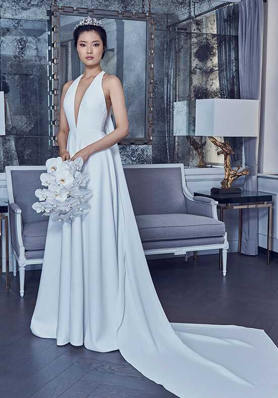 Romona Keveza Collection RK9402 A-Line Wedding Dress
