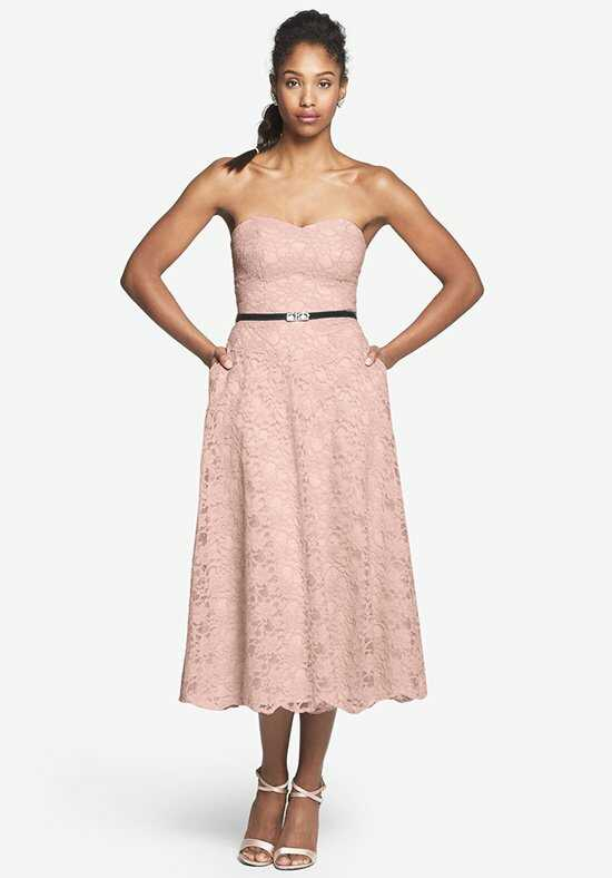 Gather & Gown Freeport Dress Strapless Bridesmaid Dress