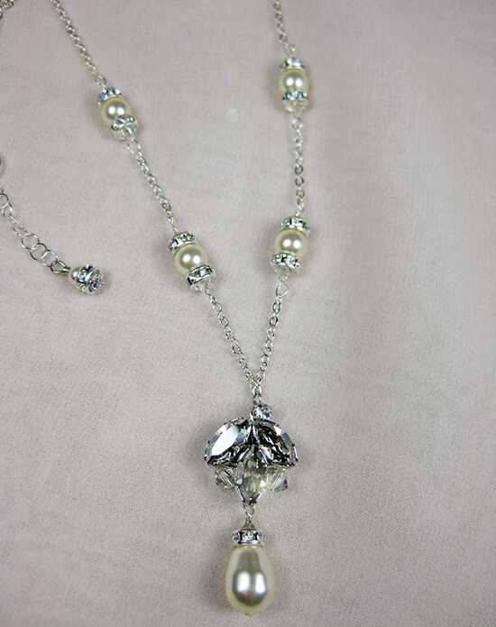 Everything Angelic Stella Necklace - n336 Wedding Necklace photo