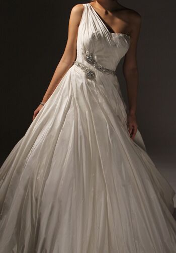Eugenia 3735 Ball Gown Wedding Dress