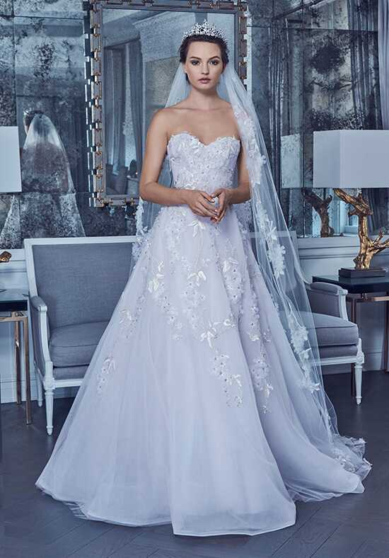Romona Keveza Collection RK9408 A-Line Wedding Dress