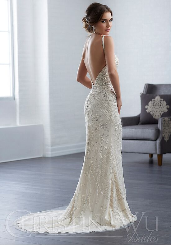 Christina Wu 15646 Wedding Dress - The Knot
