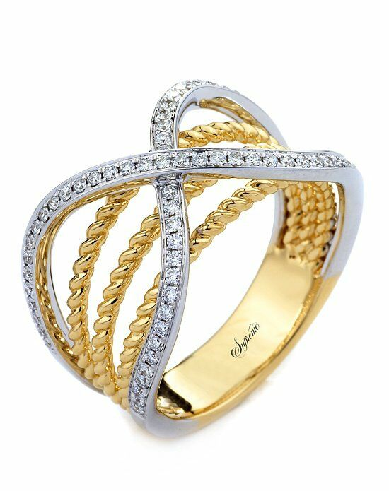Supreme Fine Jewelry 158877 Wedding Ring photo