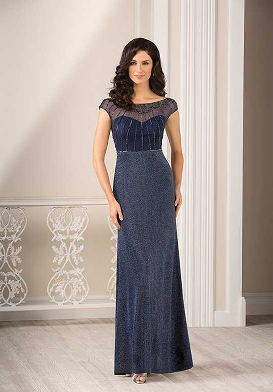 Jade J185003 Blue Mother Of The Bride Dress