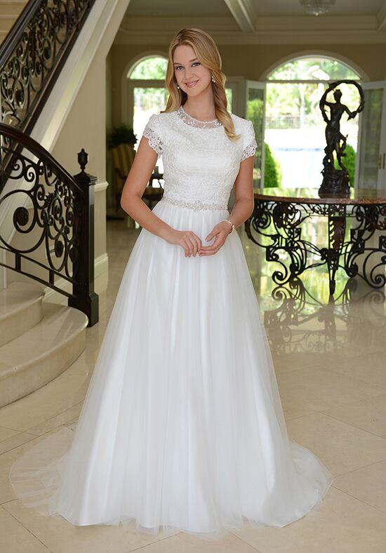 Venus Modest TB7751 Wedding Dress - The Knot