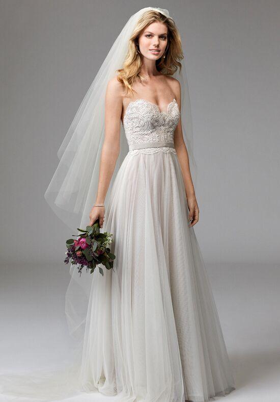Wtoo Brides Della 17711B Wedding Dress - The Knot