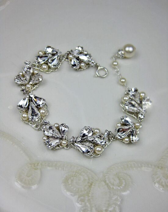 Everything Angelic Abbey Bracelet - b183 Wedding Bracelet photo