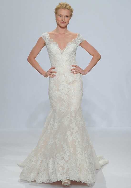 Randy Fenoli 3411 - Lara Mermaid Wedding Dress