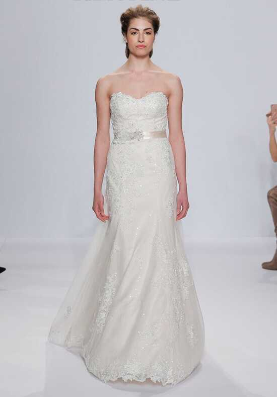 Randy Fenoli 3419 - Kathryn Sheath Wedding Dress