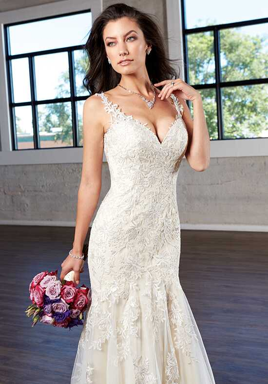 Jessica Morgan SUGAR, J1833 Sheath Wedding Dress