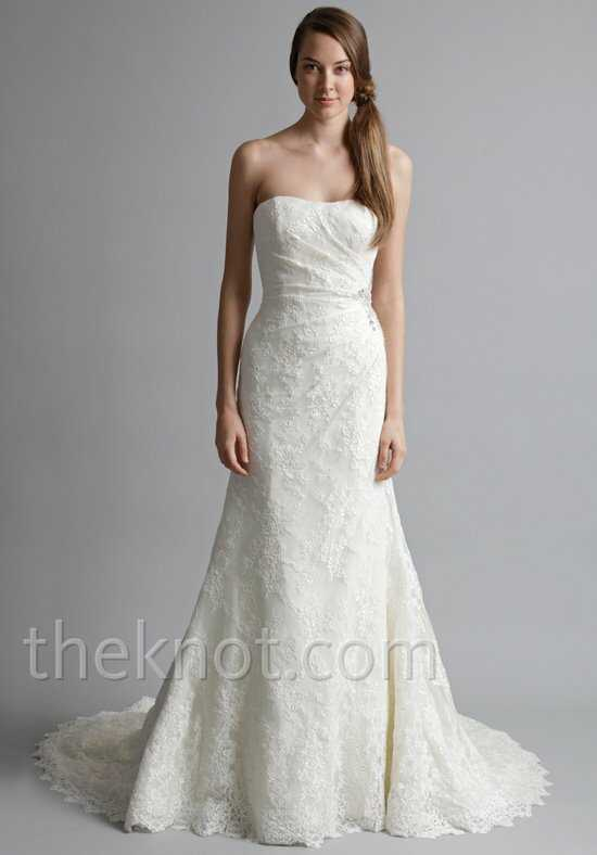 Alyne by Rita Vinieris Marlene Sheath Wedding Dress