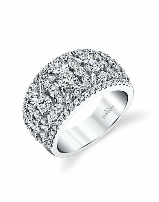 Parade Designs BD3208B from the Lumiere Collection Wedding Ring photo