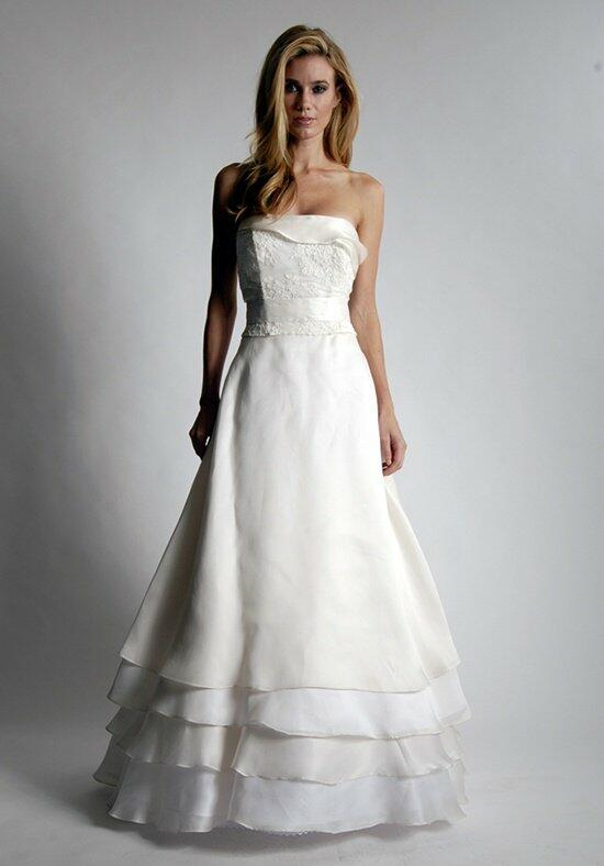 Elizabeth St. John Anjolie Wedding Dress photo