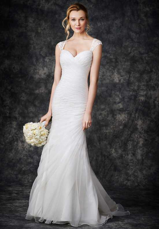 Kenneth Winston: Gallery Collection GA2261 Mermaid Wedding Dress
