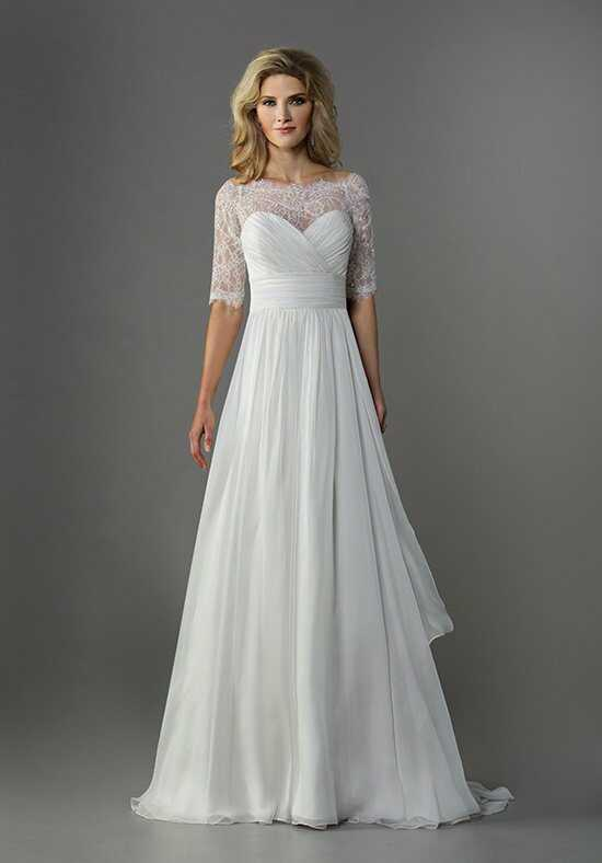 Jasmine Collection F161070 Wedding Dress photo