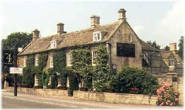 Inn For All Seasons