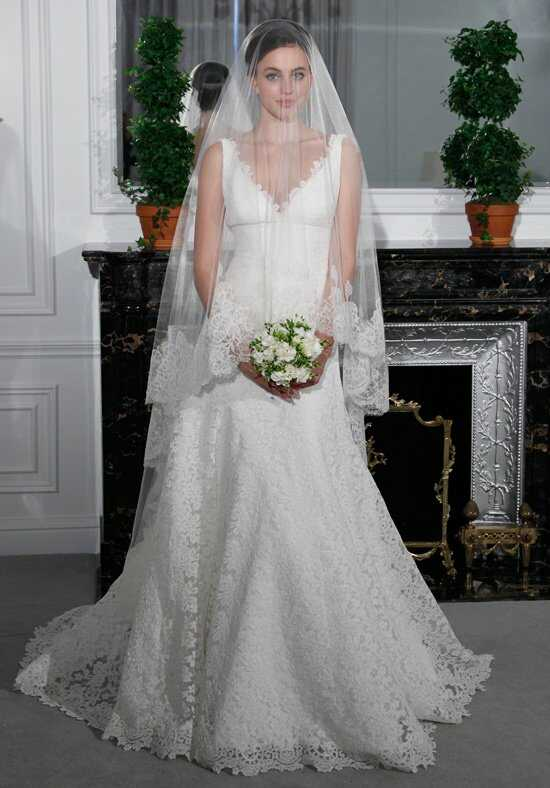Legends Romona Keveza L266 A-Line Wedding Dress