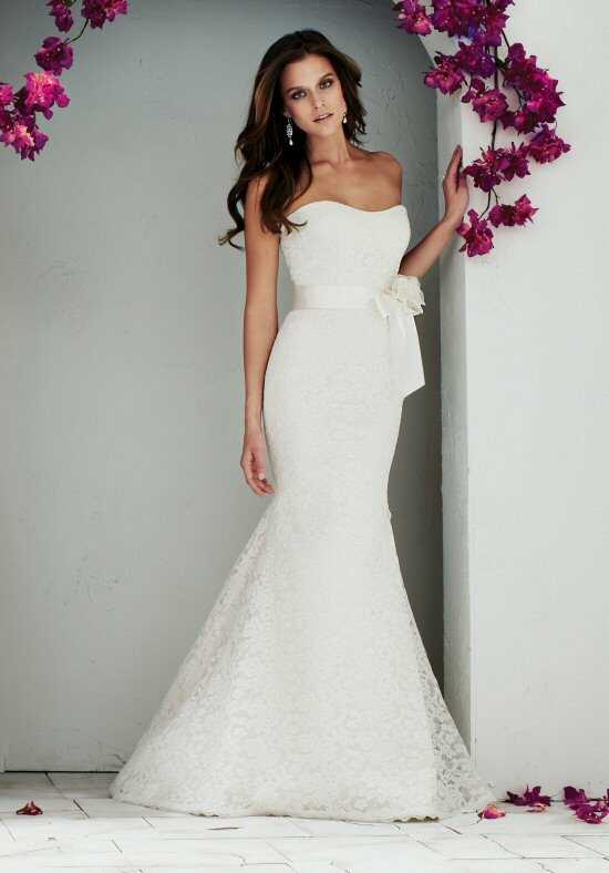 Mikaella 1764 Mermaid Wedding Dress