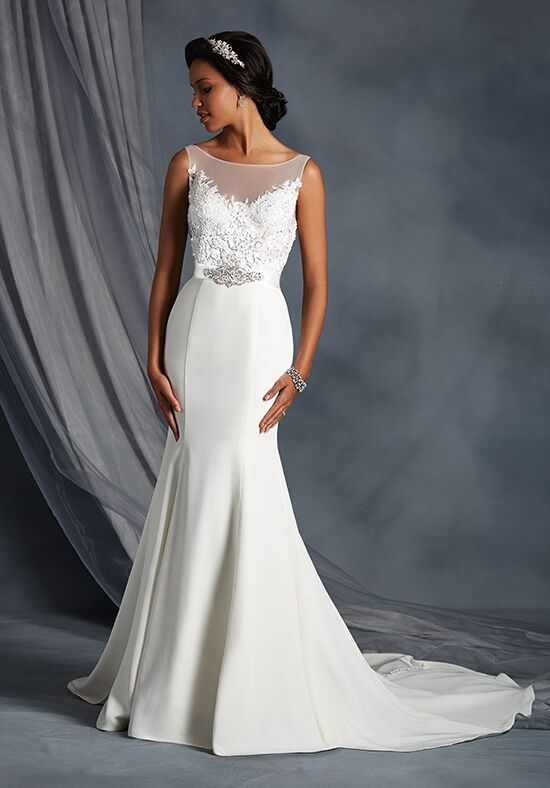 Alfred Angelo Signature Bridal Collection 2557 Wedding Dress