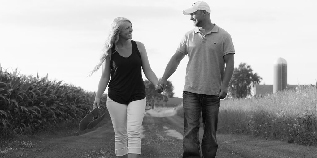 Jessie Boeldt And Kyle Terbeest S Wedding Website
