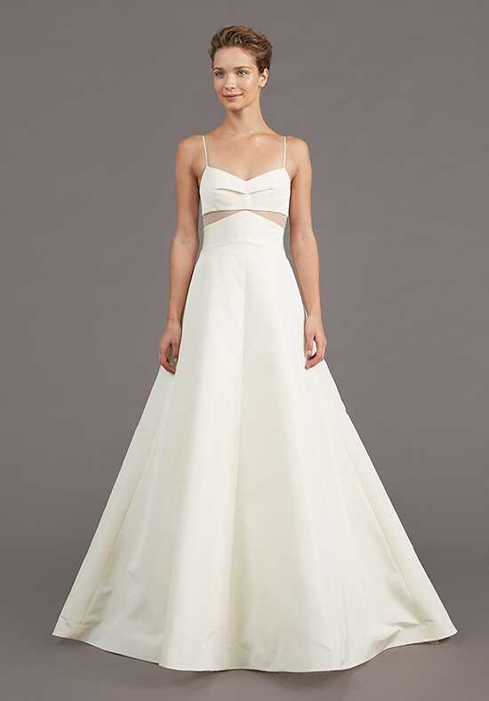 Amsale Uma A-Line Wedding Dress