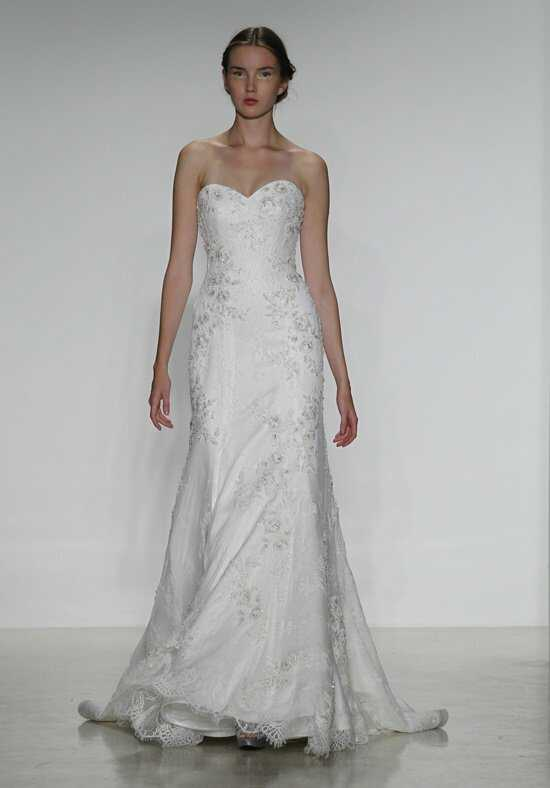 Kelly Faetanini Amara Mermaid Wedding Dress