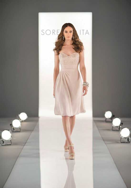 Sorella Vita 8321 Bridesmaid Dress