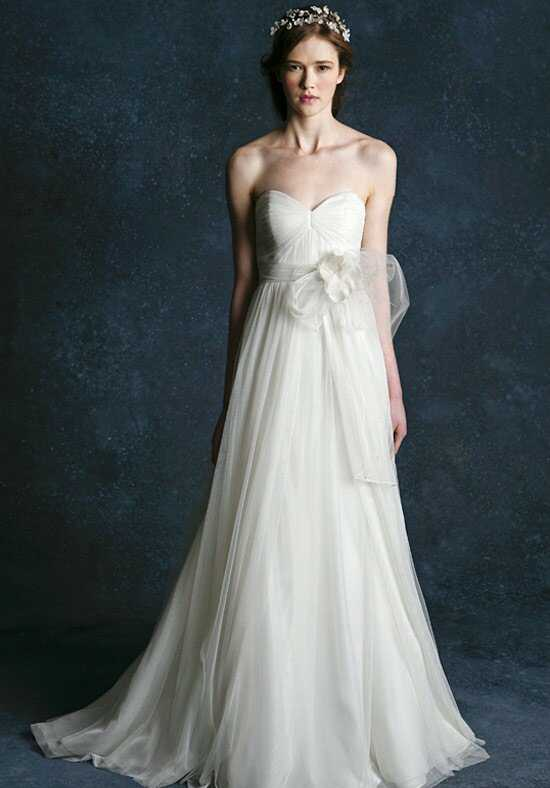 Jenny Yoo Collection Hathaway 1360B A-Line Wedding Dress