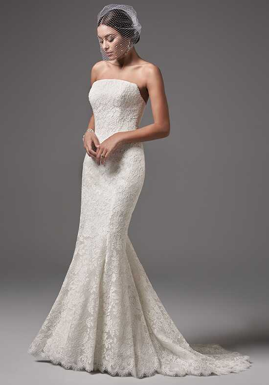 Sottero and Midgley Linley Wedding Dress