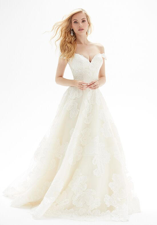 Madison James MJ410 Ball Gown Wedding Dress