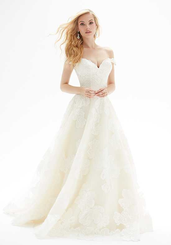 Ball gown wedding dresses madison james junglespirit Gallery