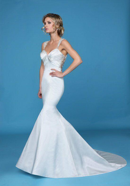 Impression Bridal 10251 Mermaid Wedding Dress