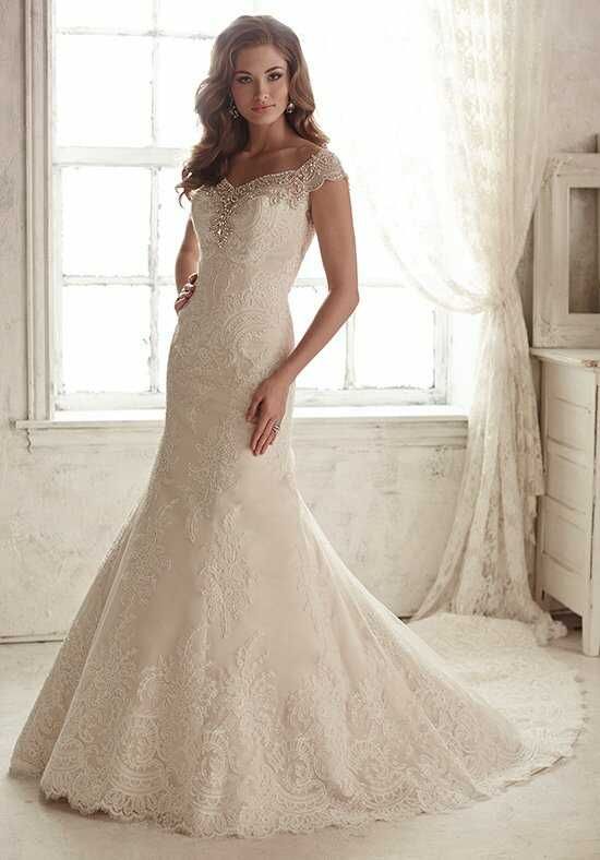 Christina Wu Brides 15582 Wedding Dress photo