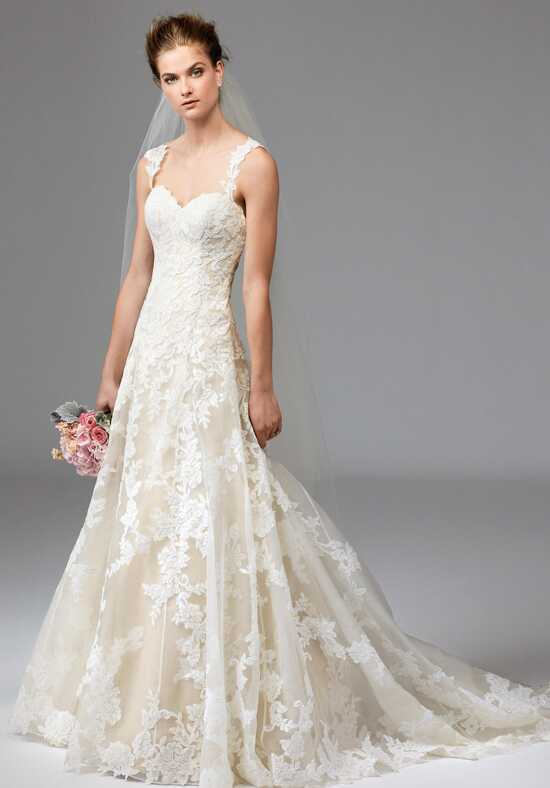 Watters Brides Aven 1001B Wedding Dress photo