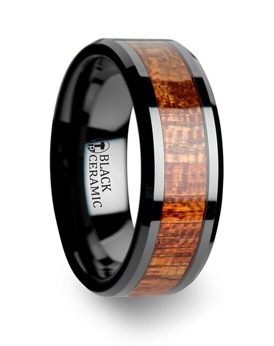 Mens Tungsten Wedding Bands C1959-MHWI Tungsten Wedding Ring
