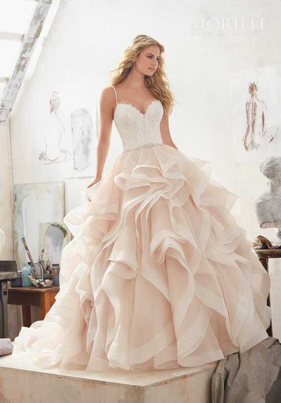 Morilee by Madeline Gardner Marilyn/8127 Ball Gown Wedding Dress