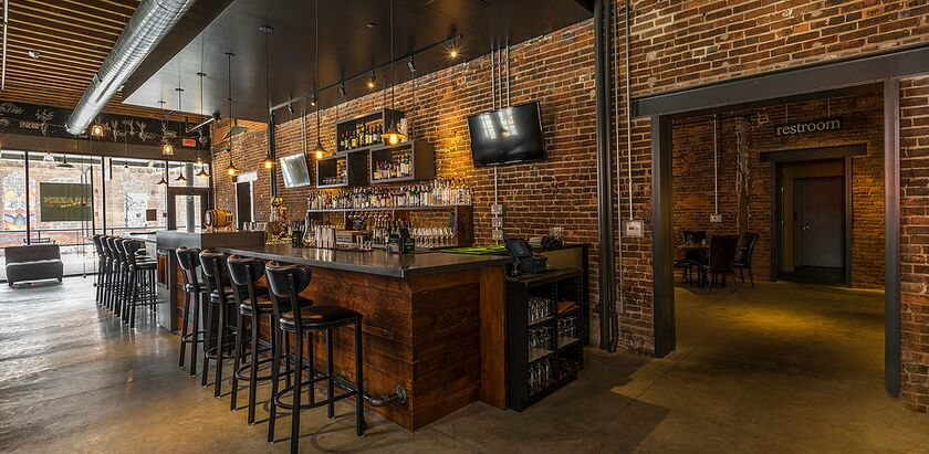 Block Kitchen And Bar Reservation