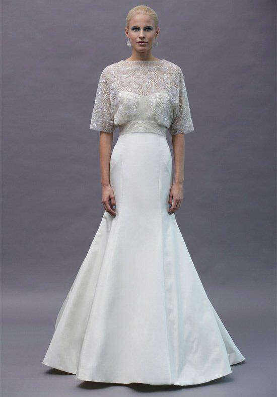 Rivini by Rita Vinieris Etrine Blouse Wedding Dress