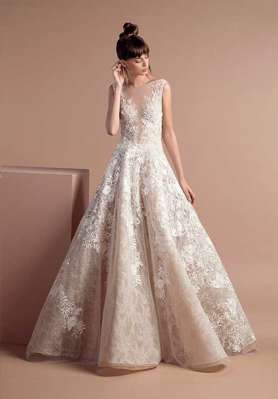 Tony Ward for Kleinfeld Celena A-Line Wedding Dress
